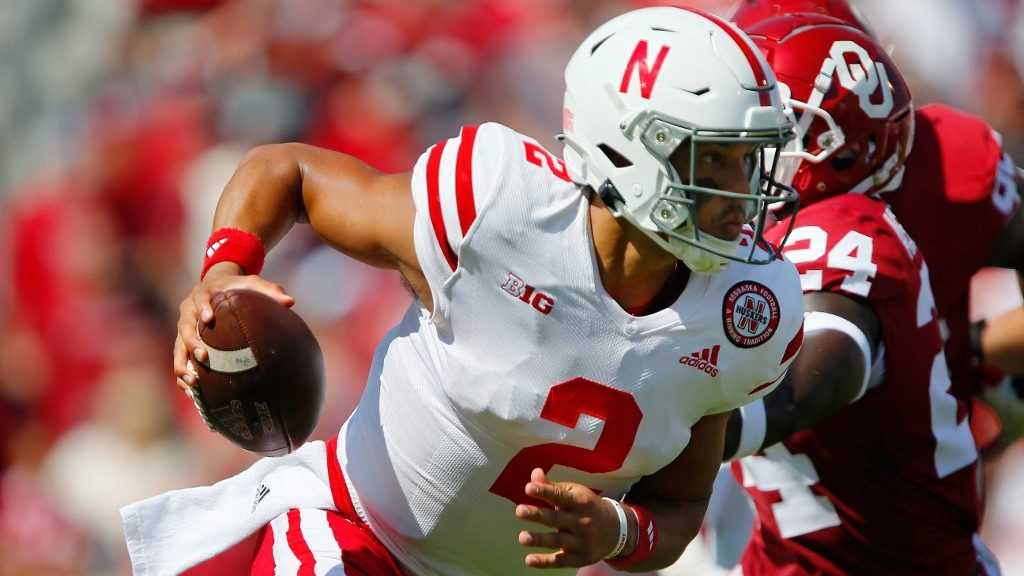 Saturday's Best Bets: Add This College Football Week 4 Parlay