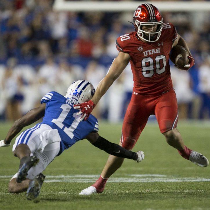 Washington State vs. Utah College Football Week 4 Picks and Predictions