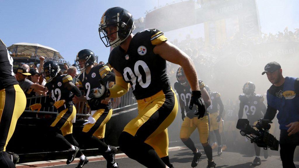 Bengals vs. Steelers NFL Week 3 Picks and Predictions