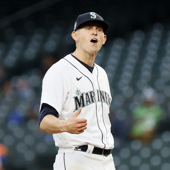 Mariners vs. Athletics MLB Preview and Best Bet