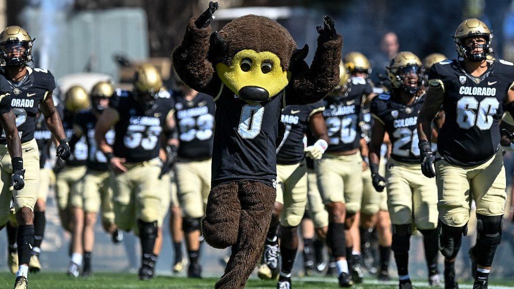Colorado vs. Arizona State Free College Football Picks for Week 4