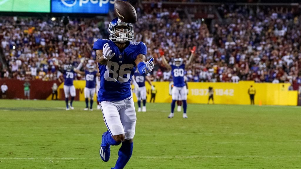 Falcons vs. Giants Free NFL Picks for Week 3