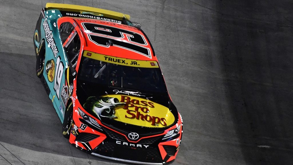 South Point 400 Preview and Best Bet