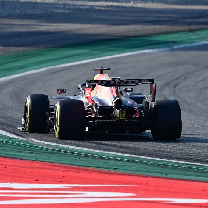 Russian Grand Prix Preview and Best Bet