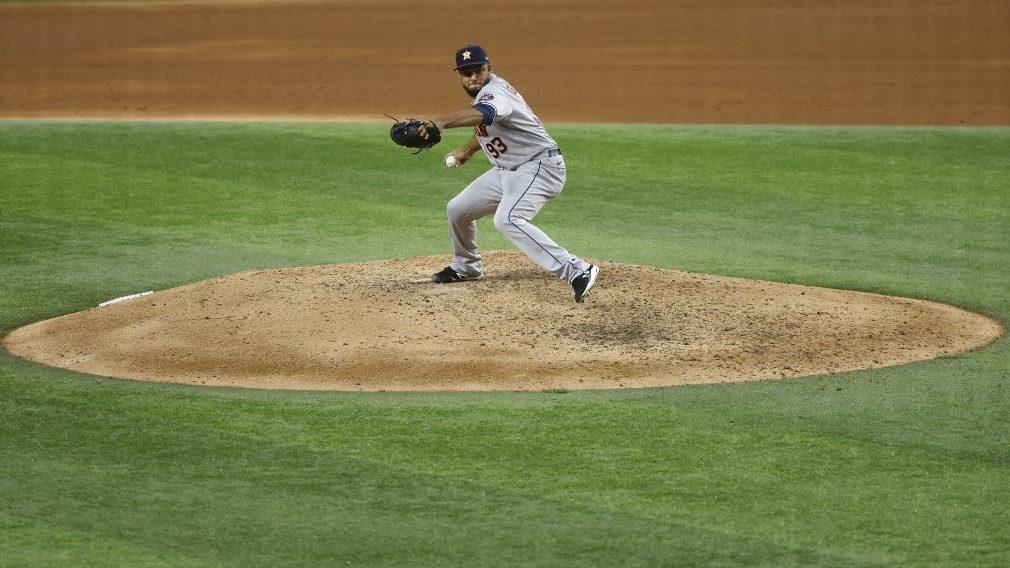 Astros vs. Angels MLB Picks and Predictions