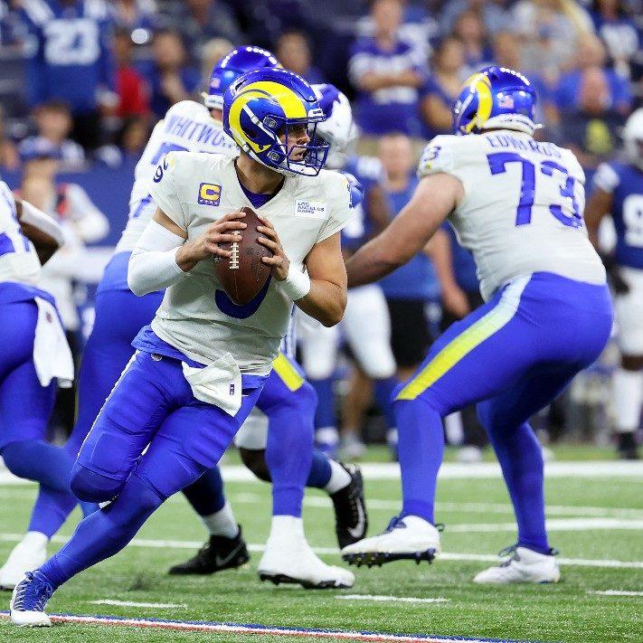 Buccaneers vs. Rams NFL Week 3 Picks and Predictions