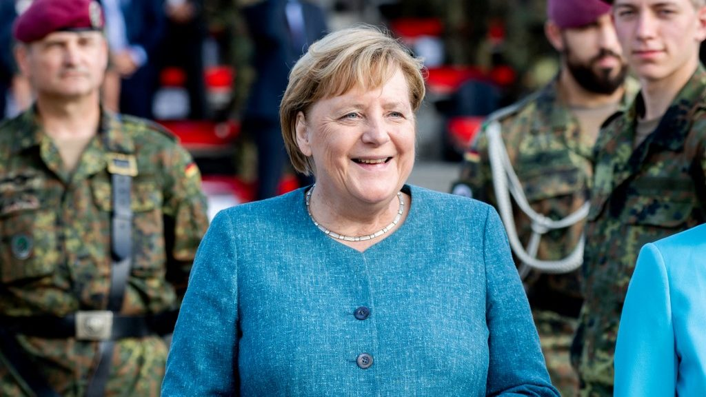 Who Will Be the Next German Chancellor?