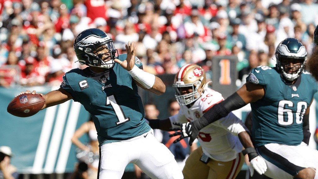 NFL Week 3 Best Bets: Eagles vs. Cowboys Monday Night Football Picks and Predictions
