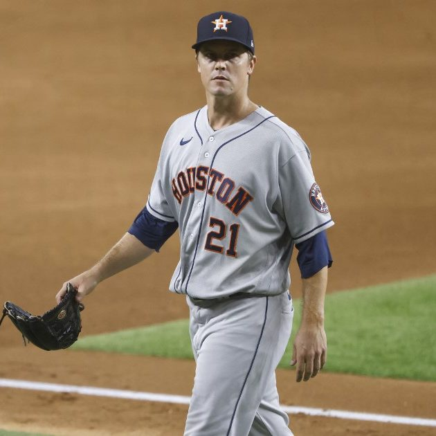 Astros vs. Athletics MLB Preview and Best Bet