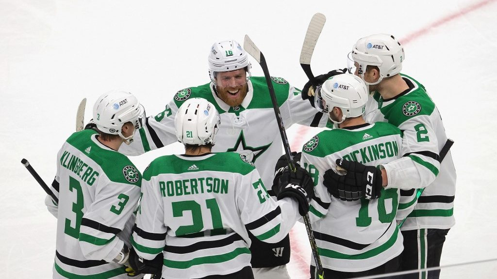 Our Top Picks to Make the 2022 Stanley Cup Playoffs