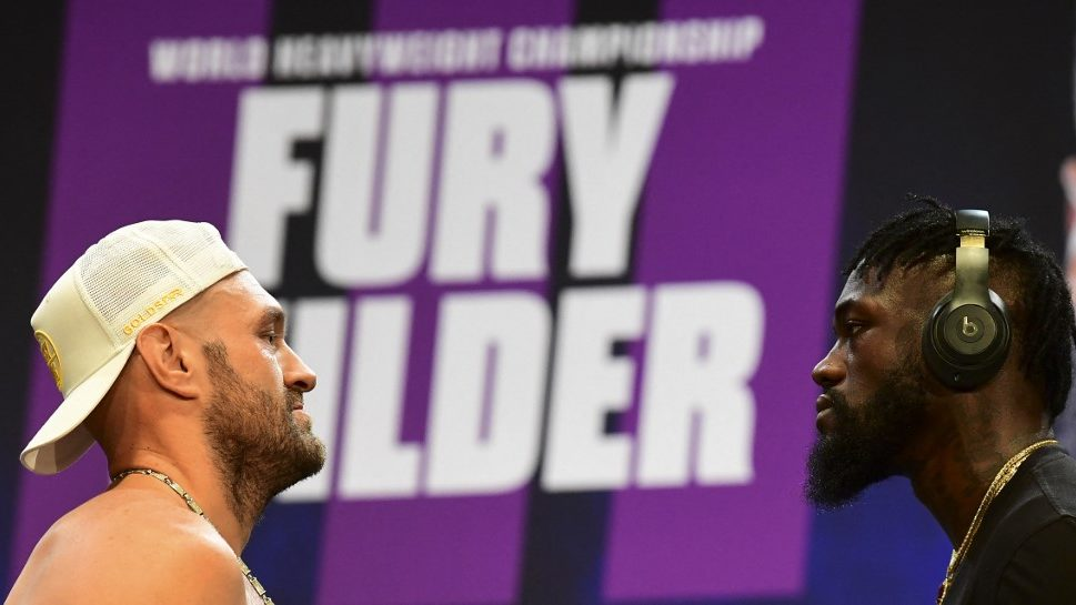 Tyson Fury vs. Deontay Wilder III First Look: Boxing Odds, Betting Picks, and Predictions