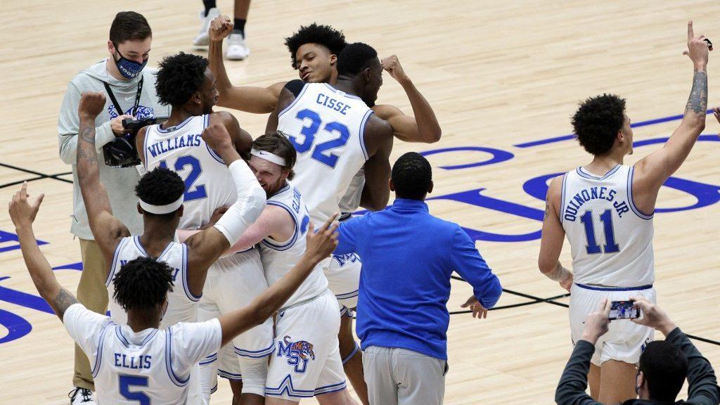 Reasons Why Memphis Can Reach the Final Four Next Season