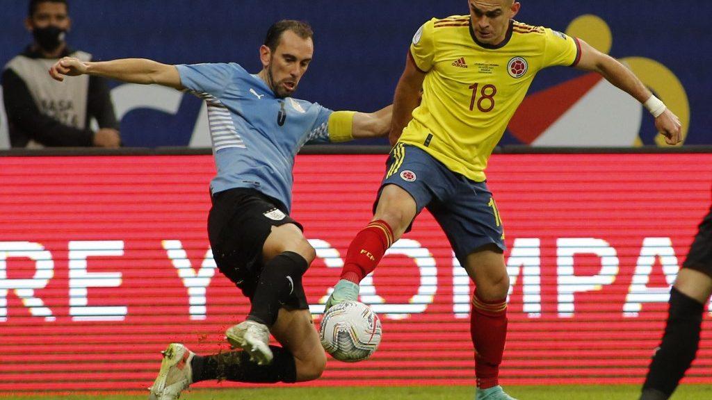 Qatar World Cup 2022 Conmebol Qualifiers Matchday 10 Top Betting Picks