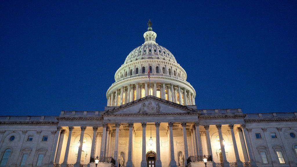 Will Republicans Edge Democrats to Win House and Senate?