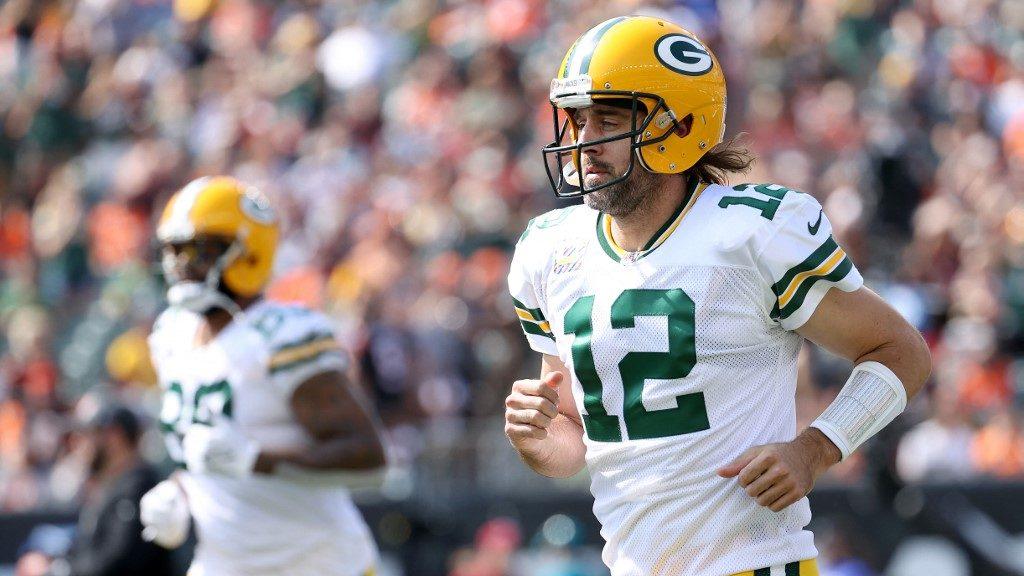 Packers vs. Bears NFL Week 6 Picks and Predictions