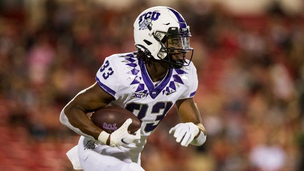 TCU vs. Oklahoma Free College Football Picks for Week 7