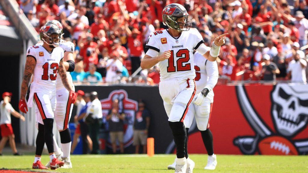 NFL Week 6 Best Bets: Buccaneers vs. Eagles Thursday Night Football Picks