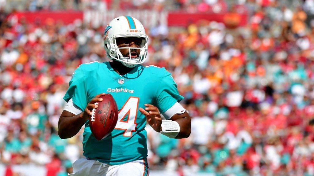 Dolphins vs. Jaguars Free NFL Picks for Week 6