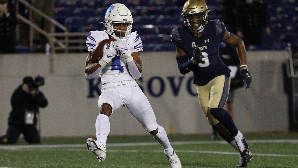 Navy vs. Memphis College Football Week 7 Picks and Predictions
