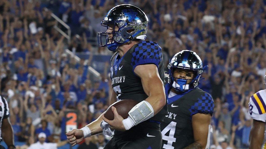 Kentucky vs. Georgia Free College Football Picks for Week 7