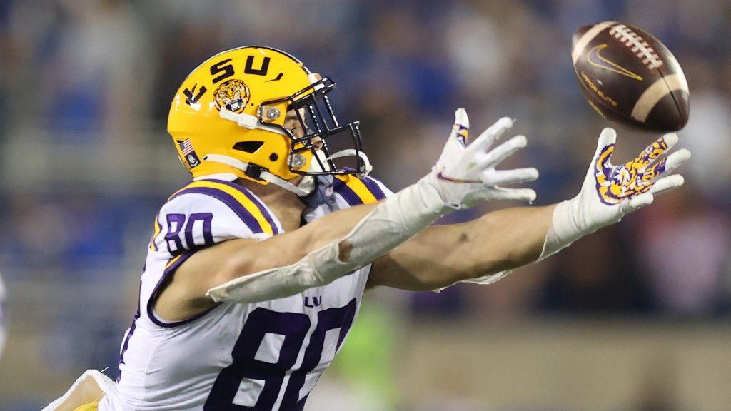 Florida vs. LSU Free College Football Picks for Week 7