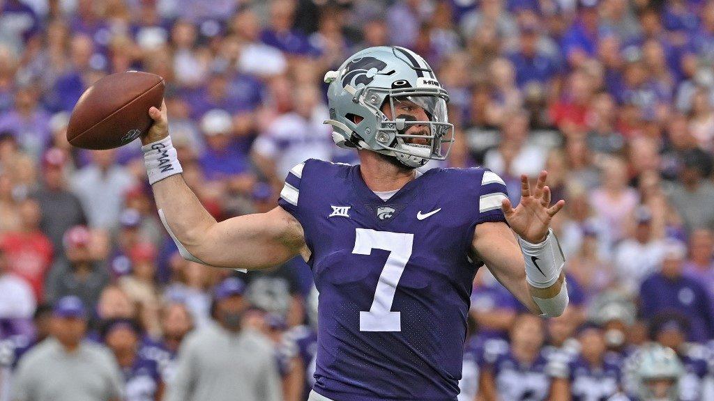 Iowa State vs. Kansas State Free College Football Picks for Week 7