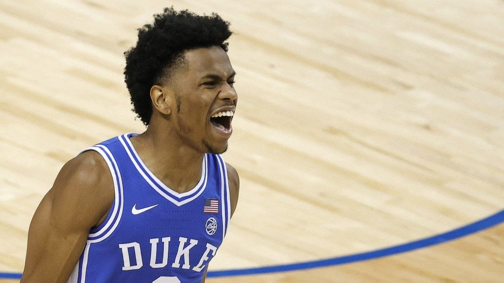 Should Duke Be Favored to Win the 2022 NCAA Tournament Over Kentucky and Texas?