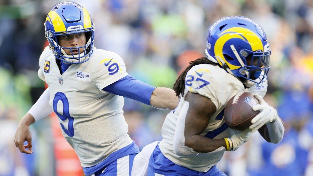 Rams vs. Giants Free NFL Picks for Week 6