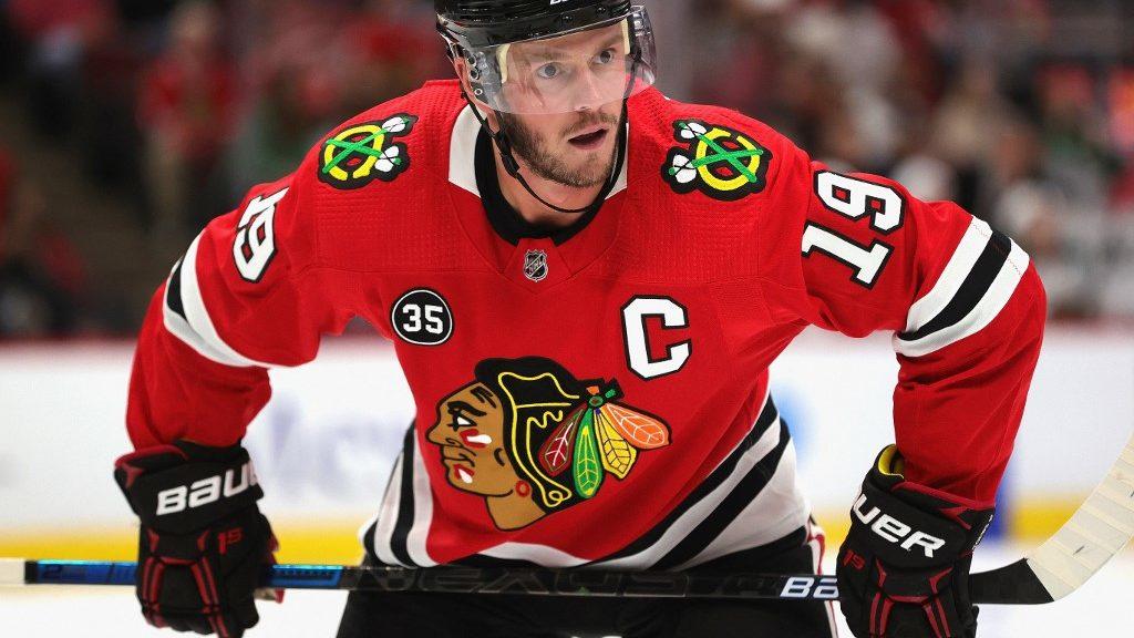 Blackhawks vs. Avalanche NHL Picks: Chicago Will Fall In Toews' Return