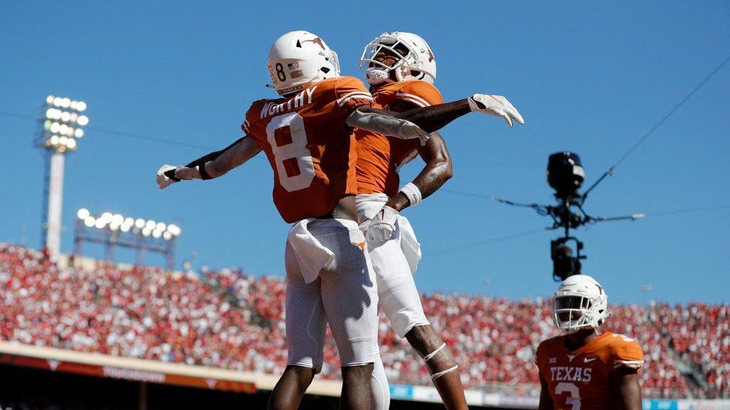 College Football Week 7 Picks: Teams on Upset Alert This Weekend
