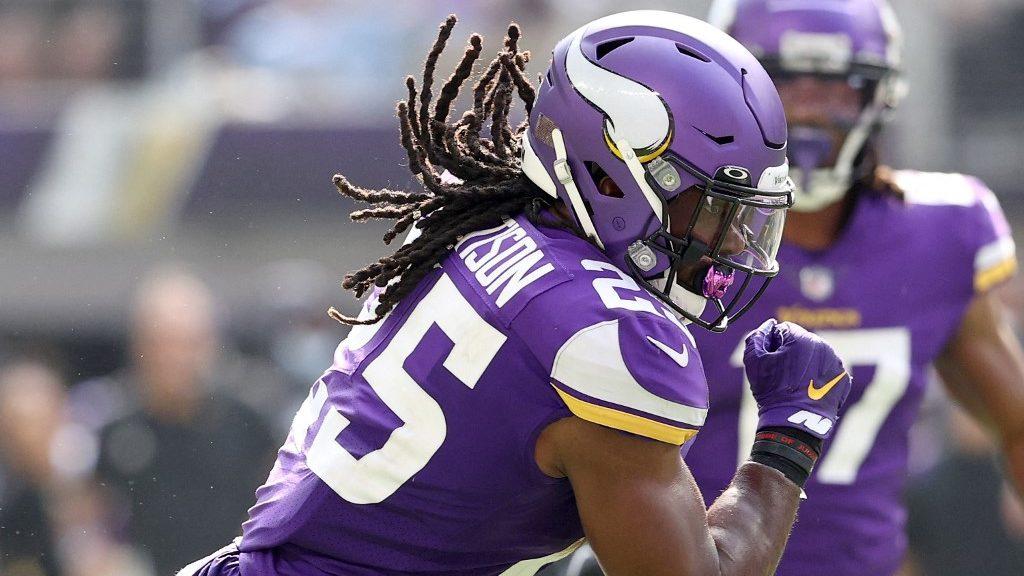Vikings vs. Panthers Free NFL Picks for Week 6
