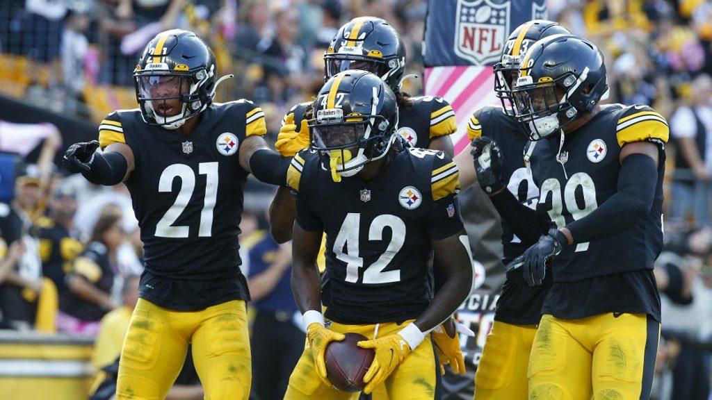 NFL Week 6 Best Bets: Seahawks vs. Steelers Sunday Night Football Picks