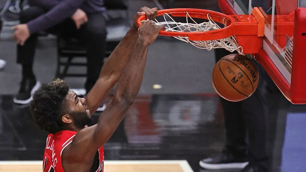 Can the Chicago Bulls Make the NBA Playoffs Next Season?