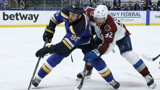 Top Expert NHL Prop Picks for Monday