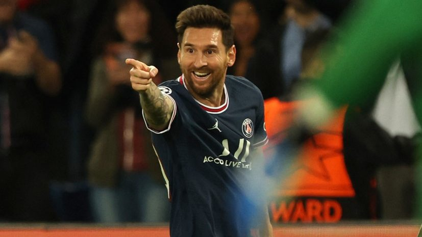 PSG vs. RB Leipzig Matchday 3 Picks: Can Messi Lead Another Victory?