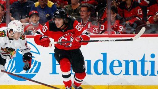 Kraken vs. Devils NHL Picks: Seattle Concludes Grueling Road Trip
