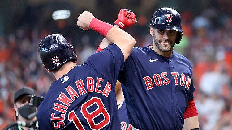 Astros vs. Red Sox ALCS Game 4 Picks: Boston Bats Stay Hot
