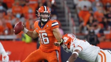 Trendspotting: 3 College Football Betting Trends to Monitor in Week 8