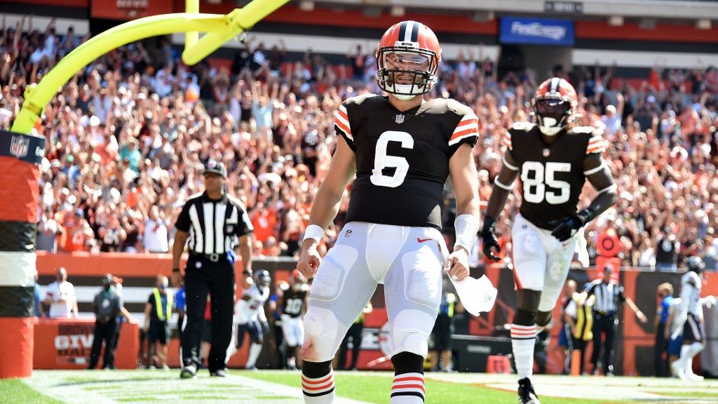 4 NFL Week 7 Opening Lines and Picks