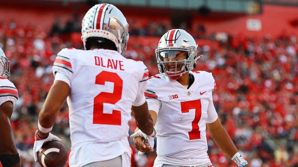 Ohio State vs. Indiana Week 8 College Football Picks: Will Buckeyes Keep Rolling?