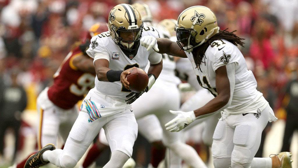Saints vs. Seahawks Week 7 Picks: New Orleans Shines in Primetime