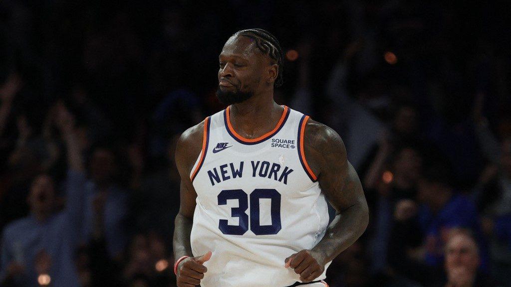 76ers vs. Knicks NBA Picks: Back New York's Defense