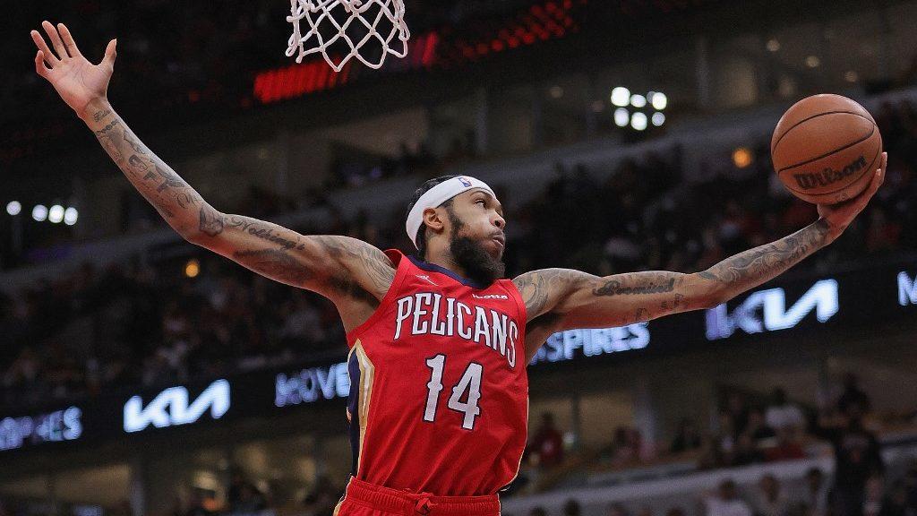 Hawks vs. Pelicans NBA Picks: Don't Sleep on New Orleans